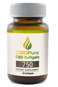 CBD Capsules - CBD Softgels - CBD capsules for sale  Best